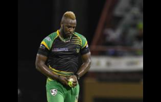 Andre Russell sat out KKR's decider with an injury, as his team sealed a place in the Indian Premier League final with an exciting win yesterday.